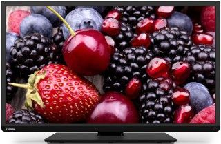 Televizoare LCD LED Televizor LED 40 Toshiba 40L3433DG Full HD Smart TV