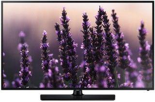 Televizoare LCD LED Televizor LED 40 Samsung 40H5203 Full HD Smart Tv