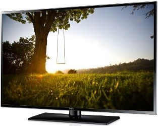 Televizoare LCD LED Televizor LED 48 Samsung 48H5203 Full HD Smart Tv