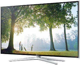 Televizoare LCD LED Televizor LED 48 Samsung 48H6400 Full HD Smart TV 3D