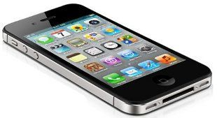 Telefoane Mobile Telefon Mobil Apple iPhone 4S 8GB Black