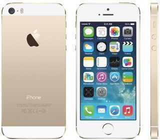 Telefoane Mobile Telefon Mobil Apple iPhone 5S 16GB Gold