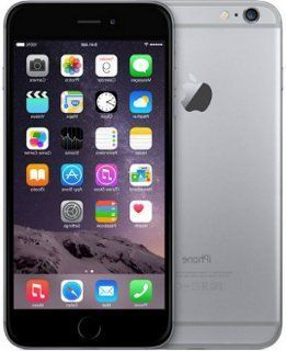 Telefoane Mobile Telefon Mobil Apple iPhone 6 16GB Space Gray