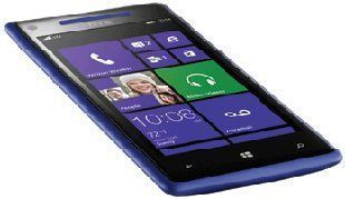 Telefoane Mobile Telefon Mobil HTC Windows Phone 8X Blue