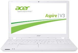 Laptop laptopuri Laptop Acer Aspire V3-572G-57ZS i5-5200U 1TB 6GB GT820M 2GB White