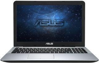 Laptop Laptopuri Laptop Asus X555LN-XX057D i5-4210U 1TB 4GB GT840M 2GB Silver