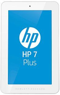 Tablete Tableta HP 7 Plus 1301 8GB Android 4.2 White