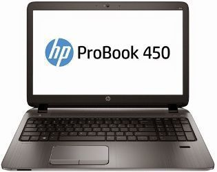Laptop laptopuri Laptop HP ProBook 450 G2 i7-5500U 1TB 8GB ATI R5-M255 2GB Fingerprint