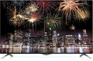 Televizoare LCD LED Televizor LED 55 LG 55UB830V UHD 3D Smart Tv