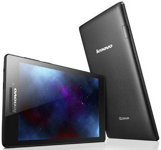 Tablete Tableta Lenovo Tab 2 A7-10 8GB Wi-Fi Android 4.4 Black