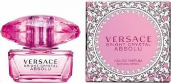 Parfumuri de dama Apa de Parfum Bright Crystal Absolu by Versace Femei 50ml