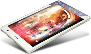 Tablete Tableta GoClever Aries 785 8GB 3G Android 4.2.2 White