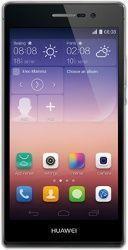 Telefoane Mobile Telefon Mobil Huawei Ascend P7 4G Black