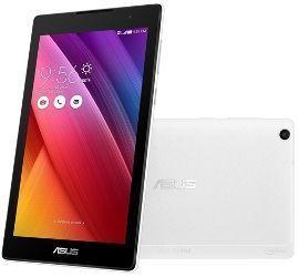 Tablete Tableta Asus ZenPad Z170CG x3-C3230 16GB 3G White + 1 An Extragarantie