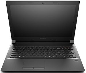 Laptop laptopuri Laptop Lenovo B50-30 Quad Core N3540 500GB 4GB GT820M 1GB Fingerprint