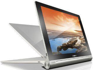 Tablete Tableta Lenovo IdeaTab B8080 Yoga 16GB Android 4.3 Silver