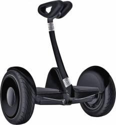 Trotinete electrice, Bicicluri, Monocilu Ninebot electric Xiaomi QBE4015RT Mecanism de auto-echilibrare Anvelope pneumatice Negru