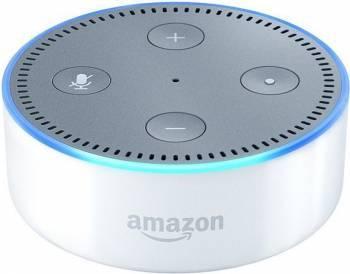 Boxe Portabile Boxa Bluetooth Amazon Echo Dot 2nd Gen Alba