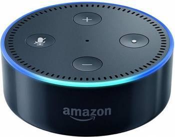 Boxe Portabile Boxa Bluetooth Amazon Echo Dot 2nd Gen Albastra