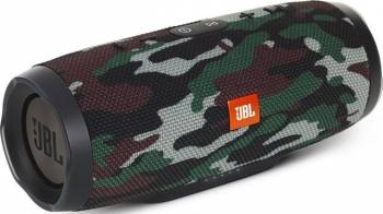 Boxe Portabile Boxa Portabila Bluetooth JBL Charge 3 Waterproof Squad