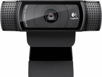 Camere Web Camera Web Logitech C920 HD Pro