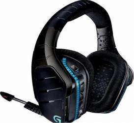 Casti Gaming Casti Logitech G933 Artemis Spectrum Wireless 7.1 Surround