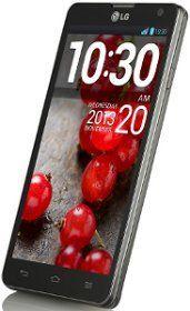 Telefoane Mobile Telefon Mobil LG Optimus L9 II D605 Black