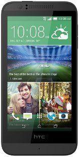 Telefoane Mobile Telefon Mobil HTC Desire 510 4G Dark Grey