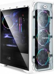 Calculatoare Desktop Diaxxa Light Gaming V2 i5-8400 2.8GHz 1TB+SSD 120GB 8GB DDR4 GTX 1060 6GB GDDR5 192bit