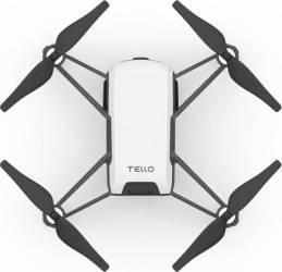 Drone Drona DJI Tello 720P Live View White