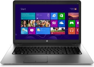 Laptop Laptopuri Laptop HP ProBook 470 G1 i5-4200M 750GB 4GB HD8750M 2GB WIN8