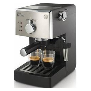 Espressoare Espressor Manual Philips Saeco Poemia HD842519
