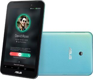 Tablete Tableta ASUS FonePad FE170CG Z2520 8GB 3G Dual-Sim Blue