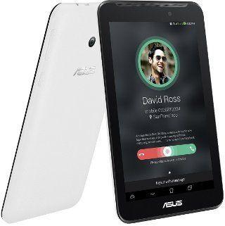 Tablete Tableta ASUS FonePad FE170CG Z2520 8GB 3G Dual-Sim White