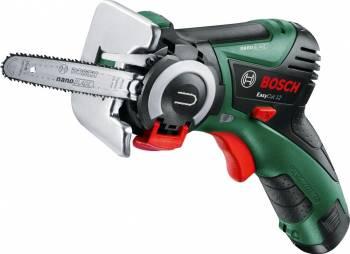 Fierastraie Fierastrau sabie Bosch EasyCut 12 12V 2.5Ah 65mm lemn 4100RPM