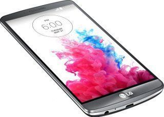 Telefoane Mobile Telefon Mobil LG G3 16GB 4G Black