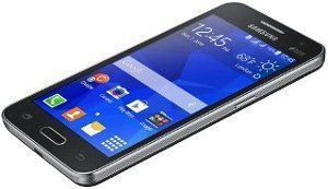 Telefoane Mobile Telefon Mobil Samsung Galaxy Trend 2 Duos G313HU Dual SIM Charcoal Gray