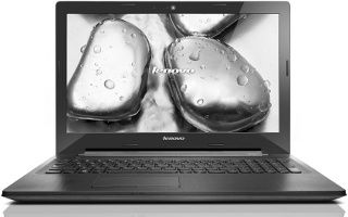 Laptop laptopuri Laptop Lenovo IdeaPad G50-70 i3-4005U 1TB 4GB DVDRW HDMI
