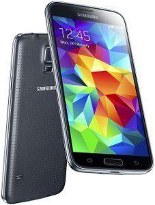 Telefoane Mobile Telefon Mobil Samsung Galaxy S5 G900F 4G Black