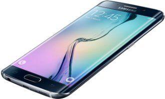 Telefoane Mobile Telefon Mobil Samsung Galaxy S6 Edge G925 32GB Black