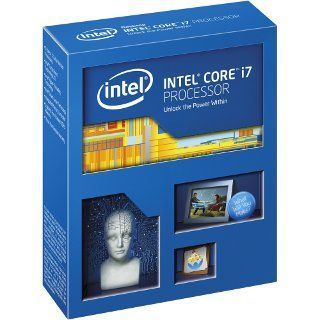 Procesoare Procesor Intel Core i7-5820K 3.3GHz Socket 2011-3 Box