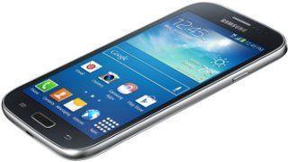 Telefoane Mobile Telefon Mobil Samsung Galaxy Grand Neo i9060 Dual SIM Black