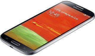 Telefoane Mobile Telefon Mobil Samsung Galaxy S4 Value Edition I9515 Black Mist