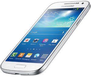 Telefoane Mobile Telefon Mobil Samsung Galaxy S4 Mini I9195 White