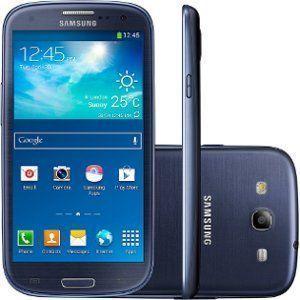 Telefoane Mobile Telefon Mobil Samsung Galaxy S3 Neo i9301 Blue