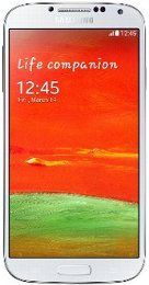 Telefoane Mobile Telefon Mobil Samsung Galaxy S4 Value Edition I9515 White