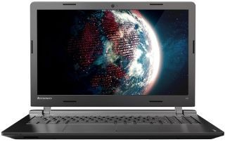 Laptop laptopuri Laptop Lenovo IdeaPad 100-15 Quad Core N3540 500GB 4GB DVDRW