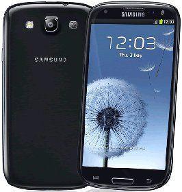 Telefoane Mobile Telefon Mobil Samsung Galaxy S3 Neo i9300i 16GB Dual SIM Black