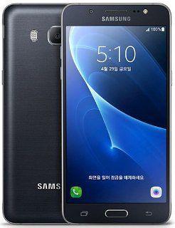 Telefoane Mobile Telefon Mobil Samsung Galaxy J510F Black