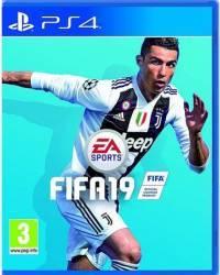 Jocuri Joc FIFA 19 - PS4